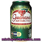 Refresco De Guaraná Guaraná Antartica 33 Cl.