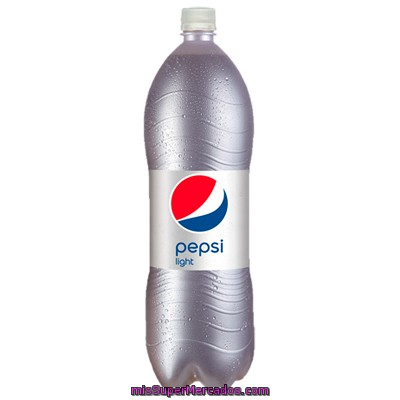 Refresco             Pepsi Light 2 Lts
