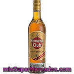 Ron Havana             Club Club Especial5 70 Cl