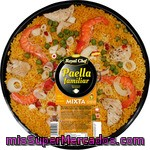 Royal Chef Paella Mixta Familiar Envase 1 Kg