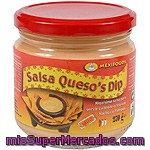 Salsa Cheese Mexifoods 300 Gramos