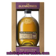 Whisky Escocés De Malta Glenrothes 700 Ml.