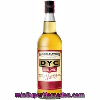 Whisky Red One Dyc, Botella 70 Cl