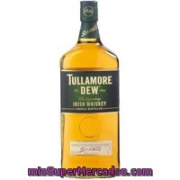 Whisky Tullamore, Botella 70 Cl