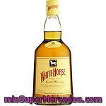 Whisky White Horse, Botella 75 Cl
