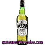 Whisky             Williams Lawsons 70 Cl
