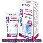 Yacel Vientre Plano Strium Control Gel Reductor Intensivo + Anti-estrías Tubo 150 Ml