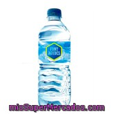 Agua Mineral Natural ***le Recomendamos***, Font Agudes, Botellin 500 Cc