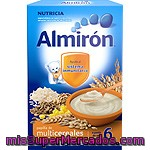 Almiron Papilla Multicereal 500g