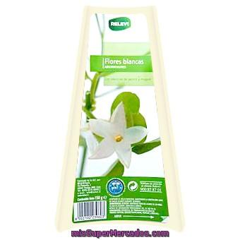 Ambientador absorbeolor frigorifico relevi u mercadona - Mejor ambientador casa ...