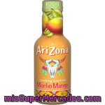 Arizona Cowboy Cocktail Mucho Mango Refresco De Mango Botella 50 Cl