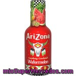 Arizona Cowboy Cocktail Watermelon Refresco De Sandia Botella 50 Cl