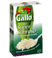Arroz Blanco Riso Gallo 1 Kg.