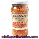 Bamboleo Ensalada China 180g