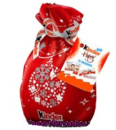 Bombones Happy Kinder 210 G.