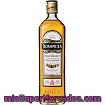 Bushmills Whisky Irlandés Original Botella 70 Cl
