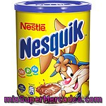 Cacao Soluble Instantaneo, Nesquik, Bote 400 G