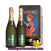 Cava Brut Nature Freixenet, Pack 2x75 Cl