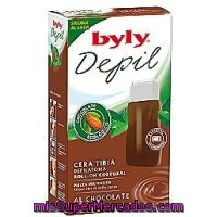 Cera De Chocolate Byly, Roll-on 125 Ml
