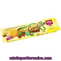 Cereal Bar Vitamins Schar, Paquete 25 G