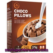 Cereales             Condis Choco Pillows 375 Grs
