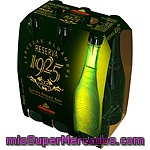 Cerveza Rubia Extra Reserva 1925, Alhambra, Botellin Pack 6 X 330 Cc - 1980 Cc