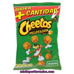 Bolsa 30grs Cheetos Pelotazos Cheetos Pelotazos sCdxthQr