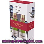 Codorniu Cava Brut Nature Estuche 2 Botellas 75 Cl