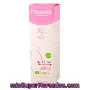 Crema Antiestrías Doble Acción Mustela 150 Ml.