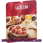 Datil Bacon, La Selva, Paquete 150 G