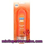 Durex Play Lubricante Massage 2 En 1 Stimulating Envase 200 Ml