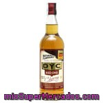 Dyc Whisky Red One 70cl