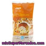 Eroski Bollo Con Pepitas Chocolate 6u 240g