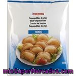Eroski Mini Empanadillas 400g