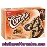 Frigo Cornetto Enigma Cookie 4u 360ml