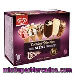 Frigo Pack Mini Mix Selección 3cornetto 3magnum 6u 360ml