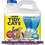 Friskies Arena Gatos Crystal Blend 6,40kg