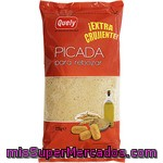 Galleta De Inca Picada Quely 225 G.