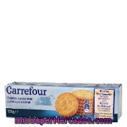Galletas Bretones Carrefour 125 G.