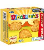 Galletas De Cereales Con Forma De Dinosaurios Artiach 411 Gramos Precio Actualizado En Todos Los Supers Cortador de galletas para masa de galletas, fondant, arcilla artesanal, masa de galletas, etc. galletas de cereales con forma de dinosaurios artiach 411 gramos