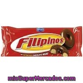 Galletas             Filipinos Choc.negro 100 Grs