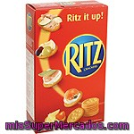 Galletas Saladas Ritz 200 G.