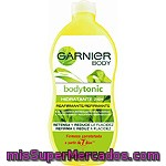 Garnier Bodytonic Leche Reafirmante Frasco 400 Ml