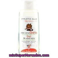 Gel De Aloe Vera Kids Athletic Club Lixone, Bote 250 Ml