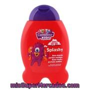Carrefour Bano.Gel De Bano Perfume Exotico Extra Suave Carrefour Kids 300 Ml