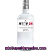 Gin Act             1734 70 Cl
