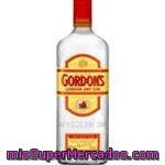 Ginebra Gordon`s, Botella 70 Cl