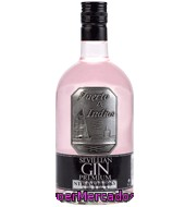 Ginebra Strawberry Premium Puerto De Indias 70 Cl.