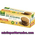 Gullon Diet Nature Galleta Digestive S/azúcar Paquete 400 Grs