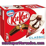 Helado             Nestle Cono Kit Kat 400 Mls